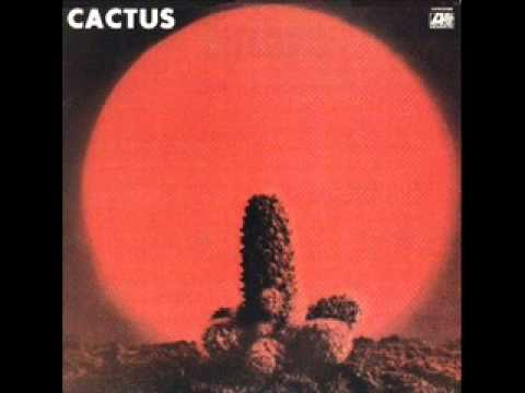 cactus- parchman farm 1970