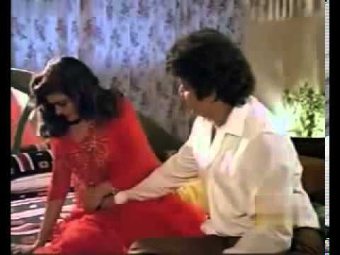 Bhanupriya Sexiest Navel Show and Hot Oil Massage
