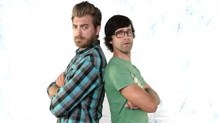 Remember the Name - Rhett and Link