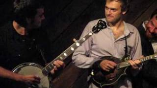 Watch Chris Thile Brakeman