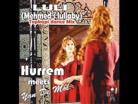 Hurrem meets Yan De Mol - Luli (Mehmeds Lullaby)/Söylediği Ninni