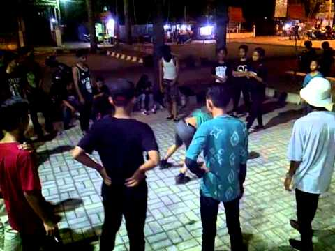 SquadcoreAttack||Banjarmasin Hardcore
