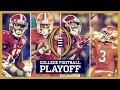 Alabama vs Clemson 2017 National Championship Hype Video (HD)