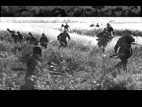 Высоцкий Владимир - Он не вернулся из боя