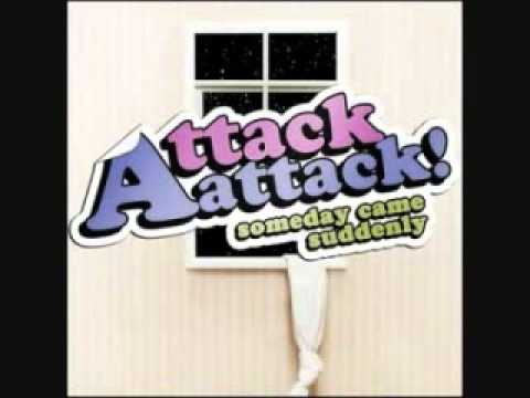 Attack Attack - Hot Grills And High Tops