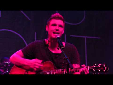 Nick & Knight - Plaza Live in Orlando - 10/21/14 - Halfway There