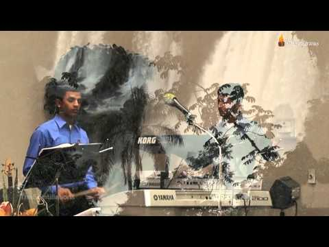 Malayalam Christian Song (Musical Evening) ~ Idayane Vilichu...