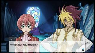 Yu-Gi-Oh! Arc-V Tag Force Special - English Gameplay - Kaito Tenjo All Story Mode Events