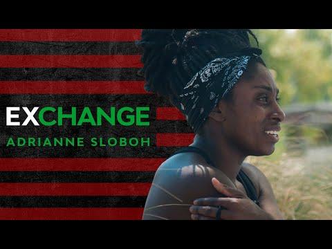 Adrianne Sloboh | 'ExChange'