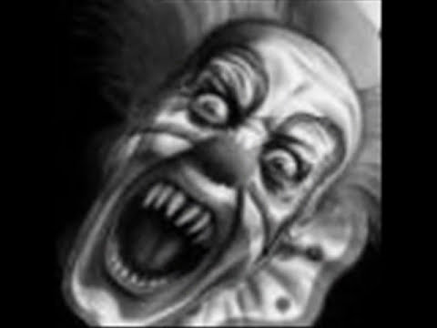 Maquiavelia - El circo macabro de los payasos asesinos.