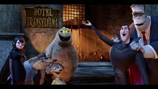 Hotel Transylvania - Hotel Transylvania - Movie Review