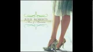 Watch Julie Roberts Paint And Pillows video