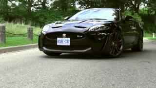 Goodbye Jaguar XK