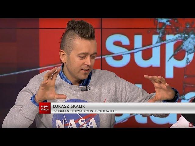 PYTOWY JANUSZ # 38 Łukasz Skalik i noworoczne podsumowanie trendów internetowych
