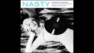 Watch Christina Aguilera Nasty video