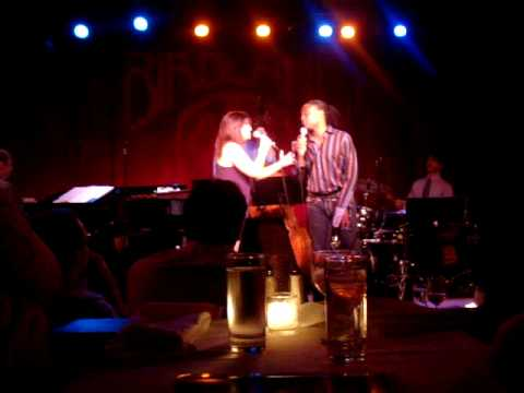 Shoshana Bean ft. Billy Porter- Again - Birdland