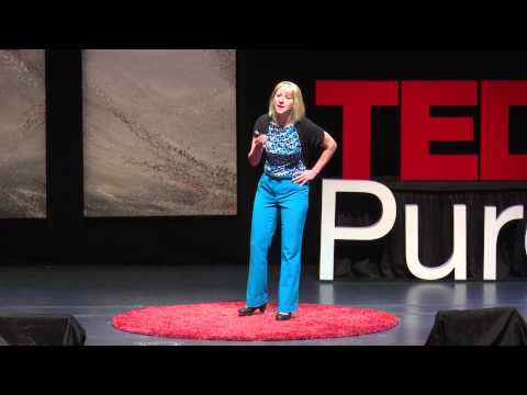 Reversing Type 2 diabetes starts with ignoring the guidelines | Sarah Hallberg | TEDxPurdueU