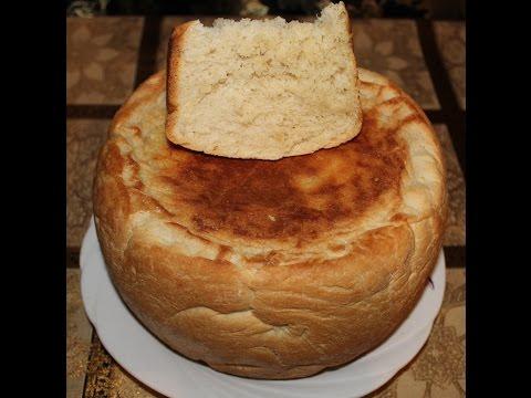 Рецепт домашнего хлеба в мультиварке  Вкуснотища!