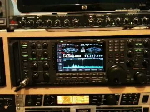 ICOM IC-7800 HF/50Mhz