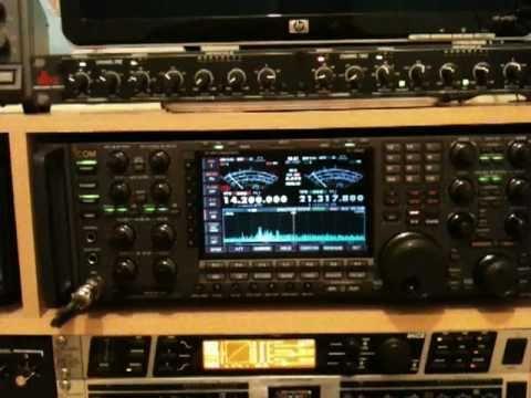 ICOM IC-7800 HF/50Mhz