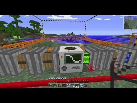 how to power quarry's with solar energy and steam engines tekkit