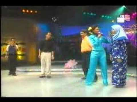 Mas Idayu & The Explosion - Lawak Bersama Penonton