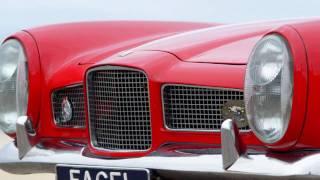 1961 Facel Vega Facellia F2