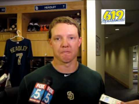 5-30 Nick Hundley Postgame Interview
