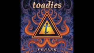 Watch Toadies Littlefish video