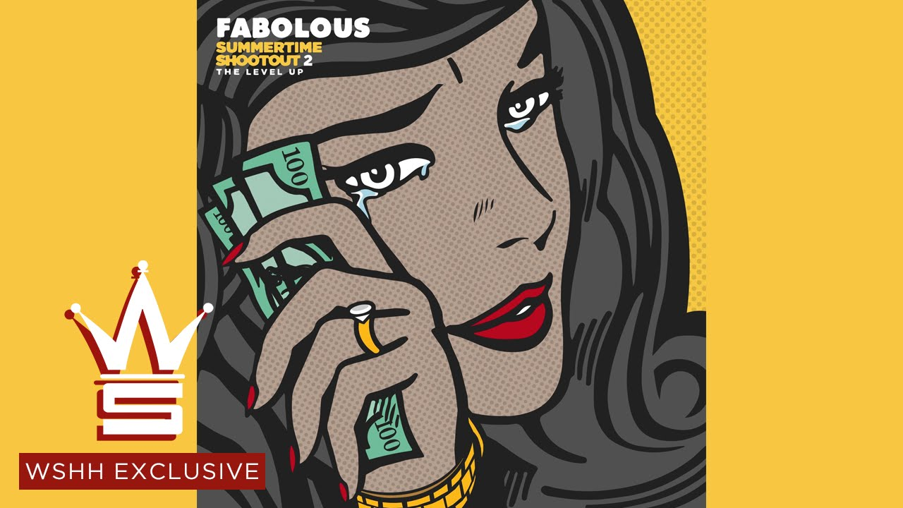 Fabolous - My Shit (A Boogie Remix) (Audio)
