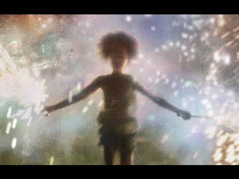 Beasts of the Southern Wild - Movie Review
