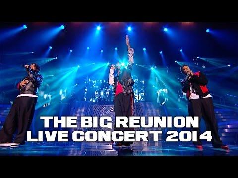 3T - I NEED YOU (THE BIG REUNION LIVE CONCERT 2014)