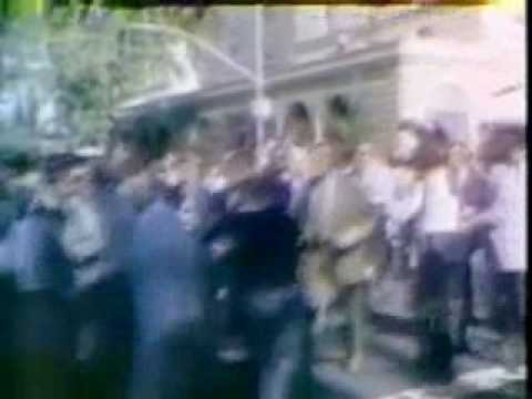 Gerald Ford Assassination Attempts 02 Youtube