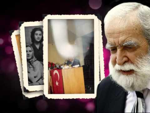 2013 Yili Imam Iskender Ali M I H R Hazretlerinin Dogum gunu Etkinligi - Klip 1
