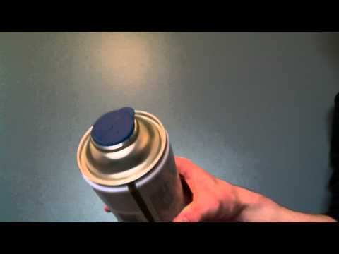 Kolour Spray Paint Review