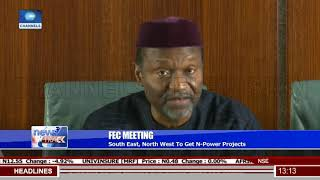 FG To Improve Interconnectivity Between Prison Formations And Judiciary Stakeholders