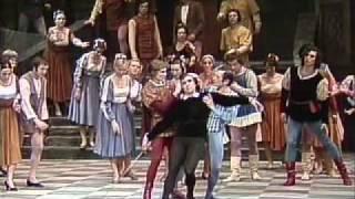 Romeo and Juliet Natalya Bessmertnova Mikhail Lavrovsky Bolshoi