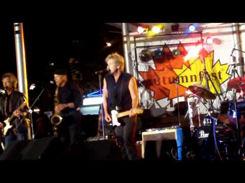 John Cafferty & The Beaver Brown Band - Boardwalk Angel