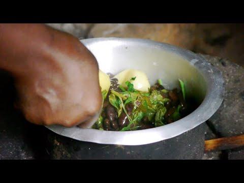 Uganda fights back against child malnutrition