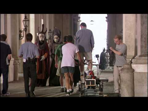 The Beginning: Making Star Wars: Episode I The Phantom Menace (Full Version)