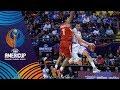 Top 5 Plays - Semi-Finals - FIBA AmeriCup 2017