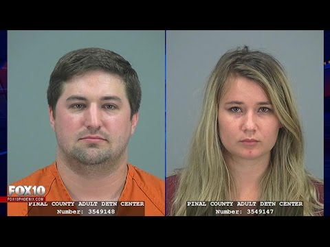 SHOCKING: Police Say Parents Left Child At Home To Play Pokemon Go FNN