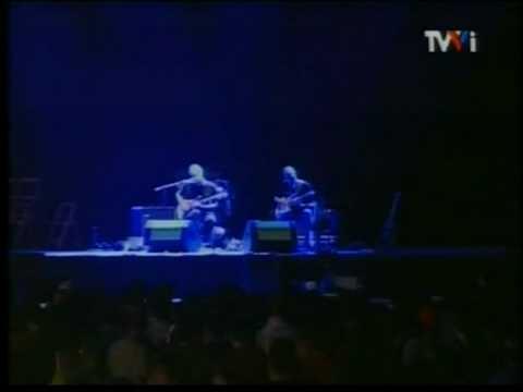 Tom Verlaine&Jimmy Rip - Souvenir From a Dream, FIB Benicassim 2006