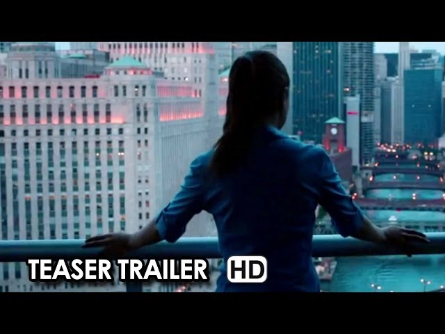 Jupiter Ascending Teaser Trailer Italiano (2014) Andy Wachowski, Lana Wachowski Movie HD