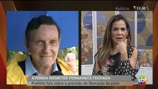 SBT Rio - Íntegra (17/05/2019)