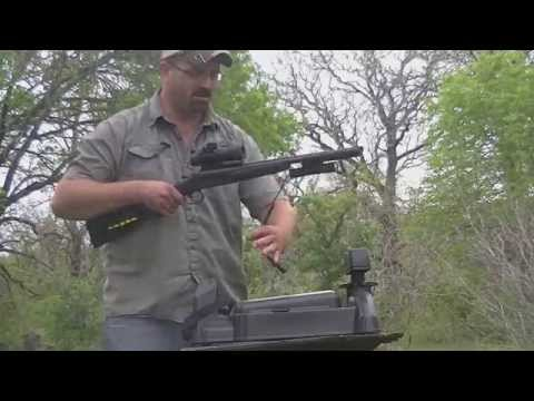 STOEGER TACTICAL SHOTGUN- home defense. side by side