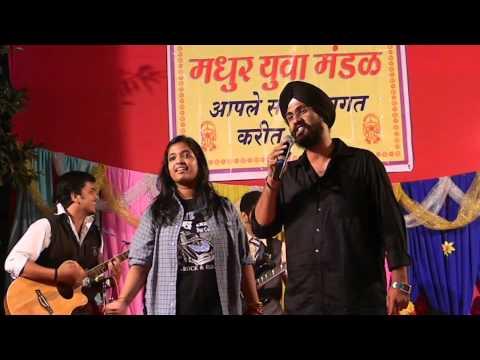 Bandya Ho - Harmits Live Performance