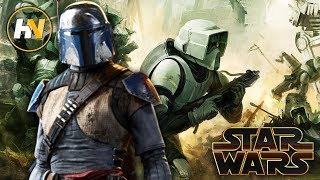 The Star Wars TV Show You Never Saw | Star Wars: Underworld Explored
