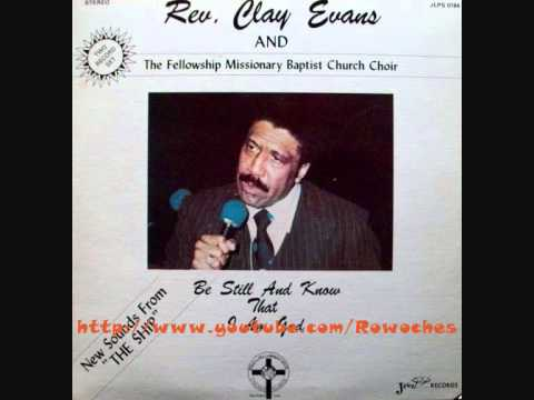 let The Fire Fall- Rev. Clay Evans & Fellowship M.b Church Choir video
