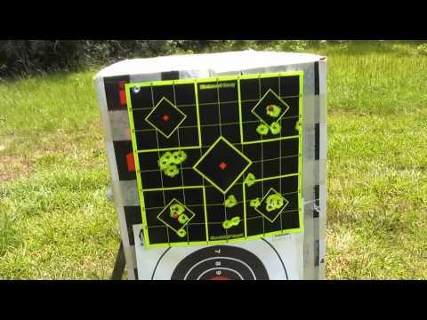 Benjamin Discovery review 22 caliber